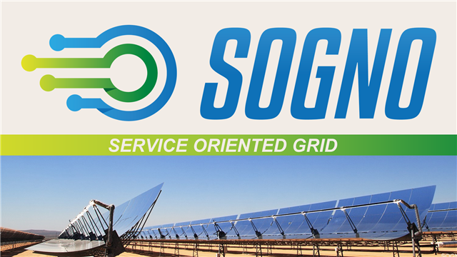 SOGNO Platform Successfully Accepted in LINUX Foundation Energy